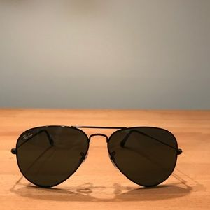 Ray-Ban 3025 Excellent Condition